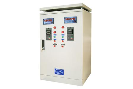 蒸汽锅炉变频给水控制柜